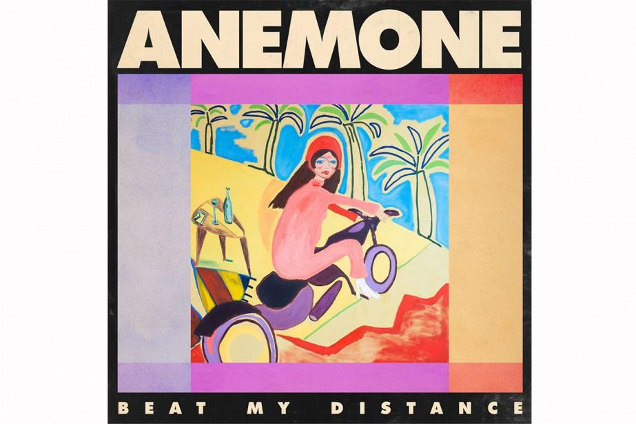 Beat My Distance, d'Anemone... (IMAGE FOURNIE PAR LA PRODUCTION)