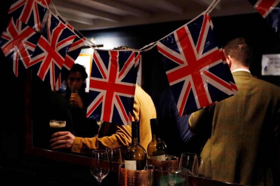 Que vous buviez la bière ou le vin... (PHOTOPETER NICHOLLS, ARCHIVES REUTERS)