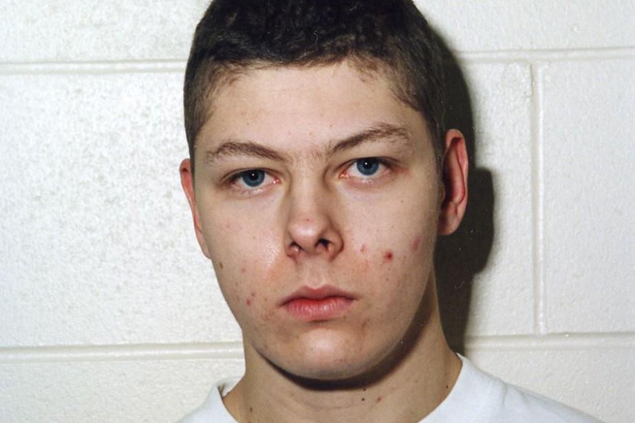 Sébastien Simon avait 19 ans quand il a... (PHOTO ARCHIVES LA PRESSE)