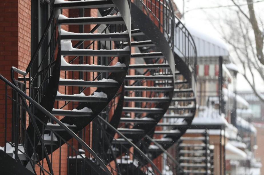 Investir dans l'immobilier peut être une stratégie intéressante... (PHOTO MARTIN CHAMBERLAND, ARCHIVES LA PRESSE)