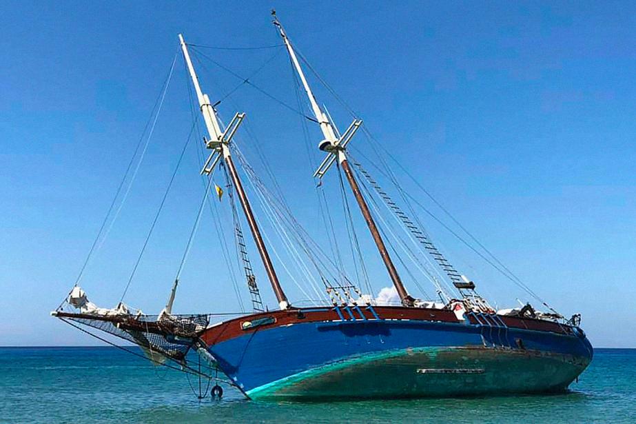 L'île de Cuba est reconnue pour être une... (PHOTO TIRÉE DE FACEBOOK)