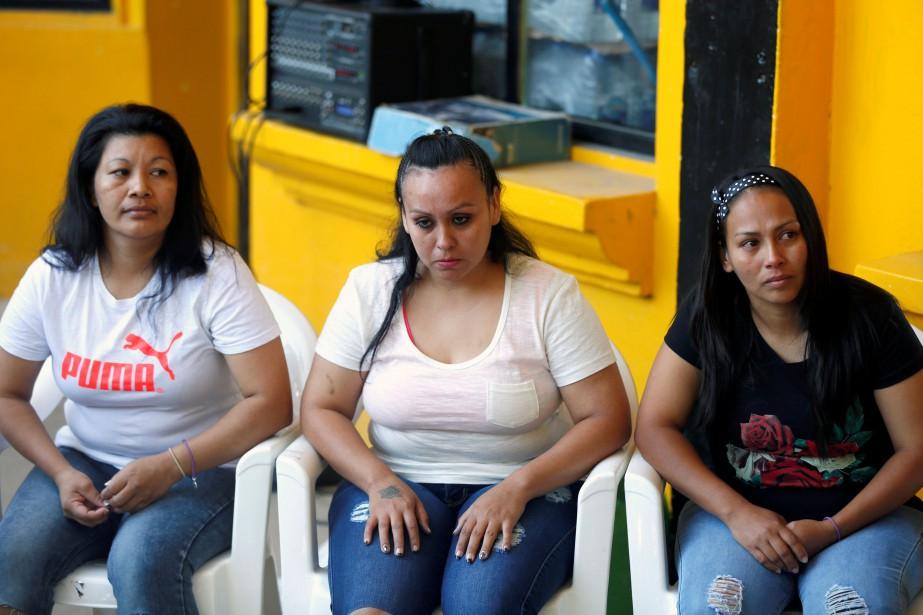 Emprisonnées pour fausses couches, trois Salvadoriennes ...