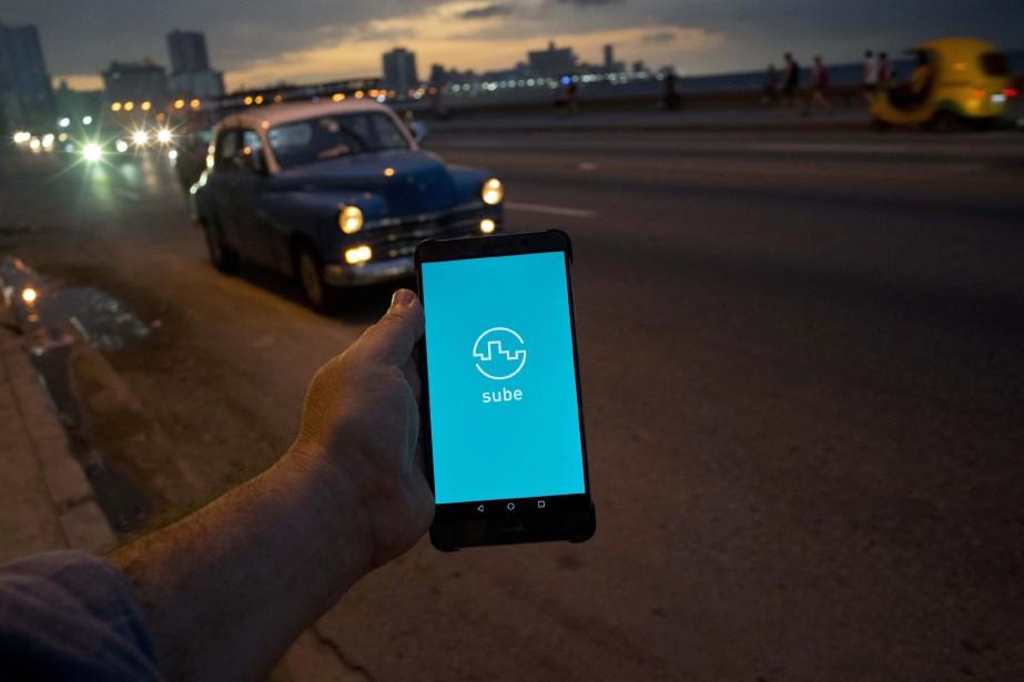 Le réseau connaît des problèmes de congestion en... (PHOTO RAMON ESPINOSA, ARCHIVES ASSOCIATED PRESS)
