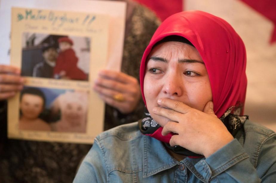Ouïgours détenus en Chine: «Prouvez-nous qu'ils sont vivants !»   La Presse