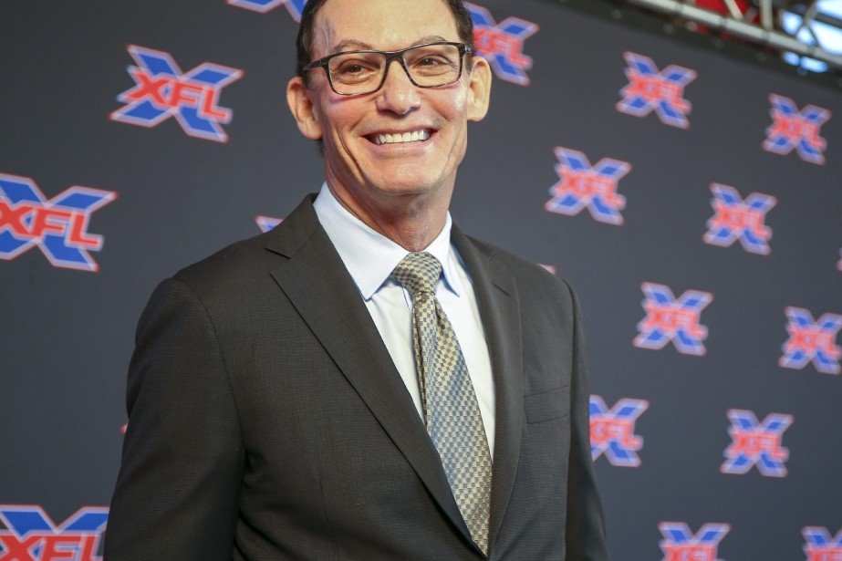 Marc Trestman... (PHOTO CHRIS URSO, AP)