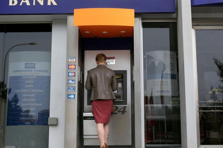 L'étude de la banque suisse UBS a été... (PHOTOHASAN MROUE, ARCHIVES AGENCE FRANCE-PRESSE)