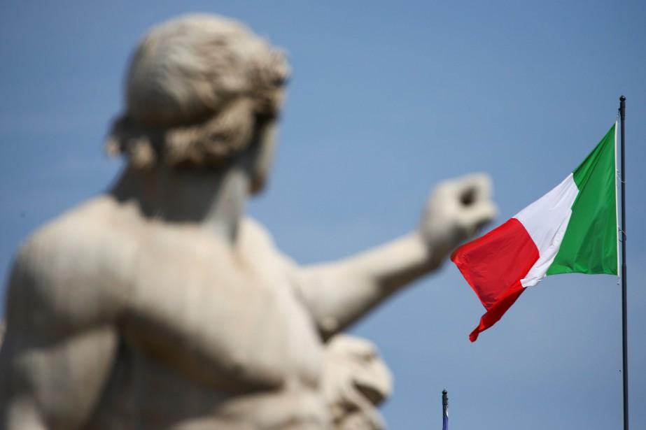 Le ministère de la Justice italien a assuré... (PHOTO REUTERS)