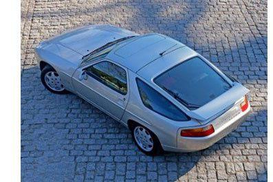 Une Porsche de 1991, achetée neuve par le... (PHOTO TIRÉE DU SITE WEB DE LA MAISON DE VENTES AGUTTES)