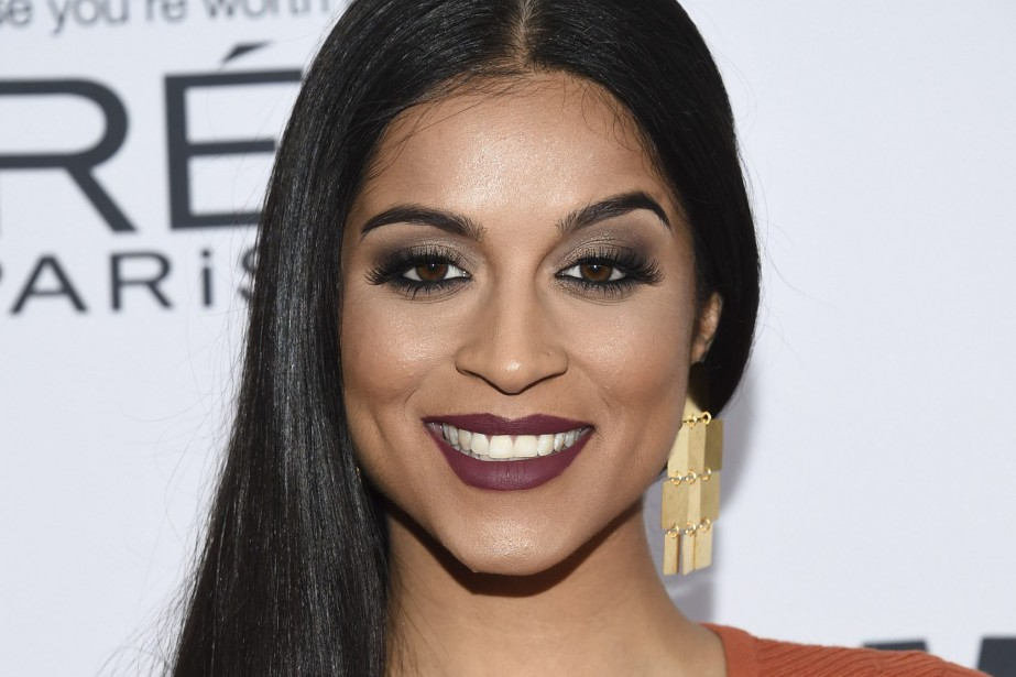 La star canadienne de YouTube Lilly Singh, 30... (PHOTO EVAN AGOSTINI, ARCHIVES AP)