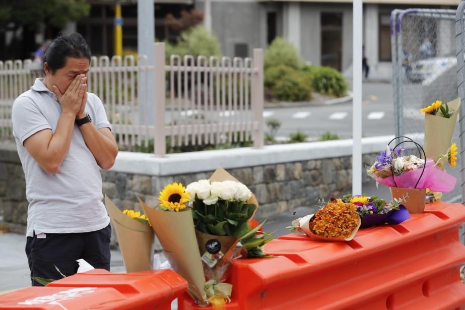 Quarante-neuf personnes ont été tuées et vingt... (PHOTO VINCENT THIAN, AP)