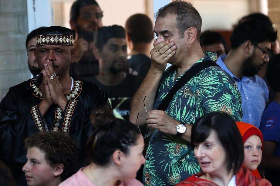 Un jeune de 18 ans a été inculpé lundi par un... (PHOTO CON CHRONIS, AFP)