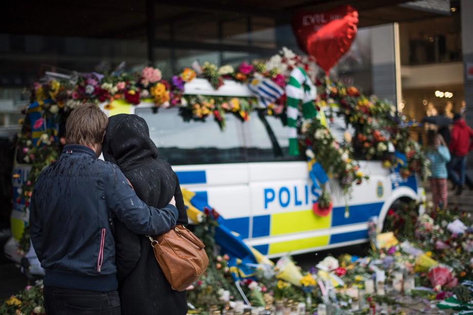 L'assaillant de Christchurch affirme dans son manifeste avoir... (PHOTO AFP)
