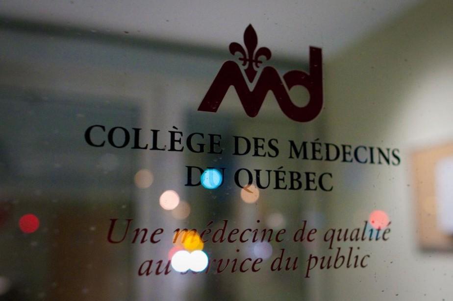 «Dans un cadre régulier, le médecin ne doit... (PHOTO ANDRÉ PICHETTE, ARCHIVES LA PRESSE)