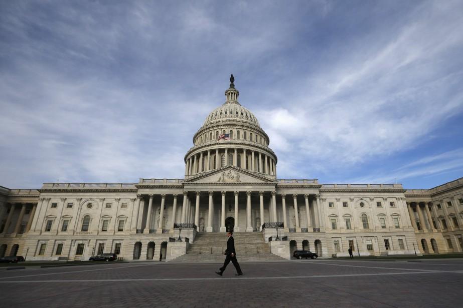 La Maison-Blanche affirme avoir atteint une croissance de... (PHOTO JASON REED, REUTERS)
