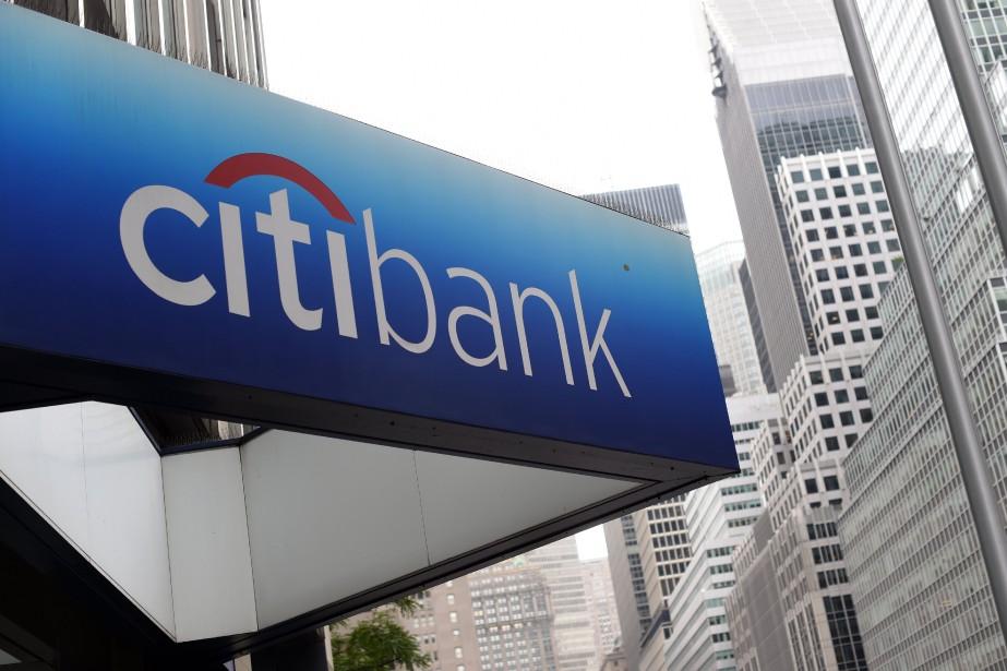 Citigroup avait accepté en 2015 de prêter 1,1... (PHOTO TIMOTHY A. CLARY, ARCHIVES AGENCE FRANCE-PRESSE)