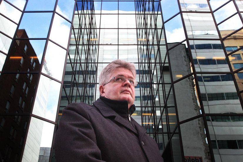 Le commissaire à l'éthique et aux conflits d'intérêts,... (PHOTO ÉTIENNE RANGER, ARCHIVES LE DROIT)