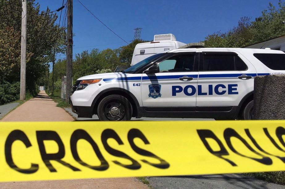 La police soutient que ces contrôles de routine,... (PHOTO BRETT BUNDALE, ARCHIVES LA PRESSE CANADIENNE)