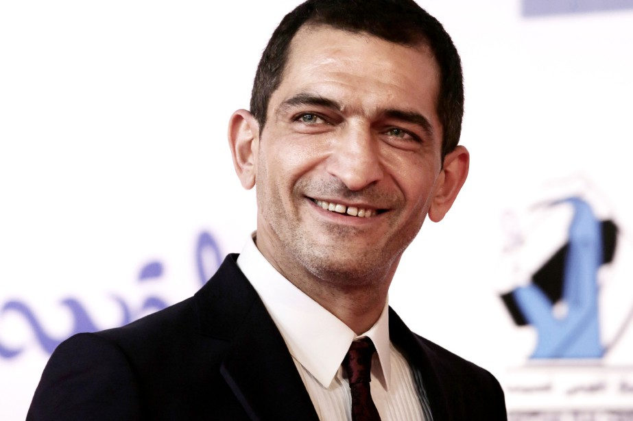 L'acteur égyptien Amr Waked... (PHOTO NARIMAN EL-MOFTY, ARCHIVES AP)