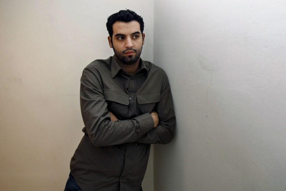 L'humoriste franco-marocain Yassine Belattar a été inculpé jeudi... (PHOTO FRANCK FIFE, ARCHIVES AFP)