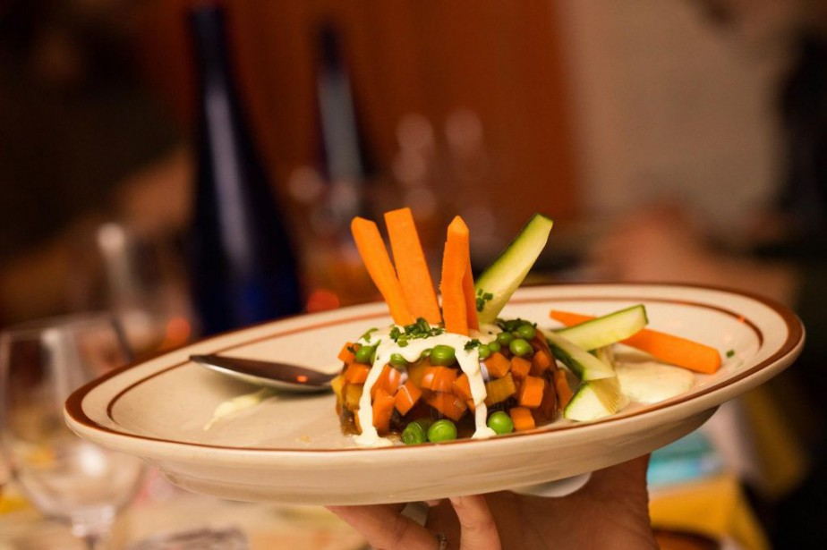 L'aspic aux légumes:un plat oublié à redécouvrir chez... (PHOTO FOURNIE PAR MA MAISON)