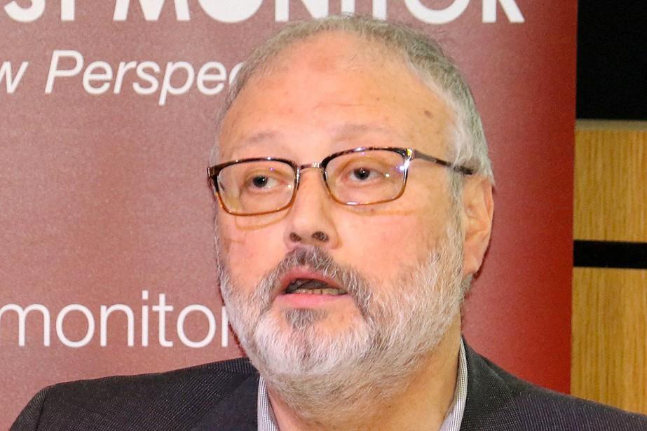 Critique du régime, le journaliste Jamal Khashoggi a... (PHOTO ARCHIVES MIDDLE EAST MONITOR VIA REUTERS)