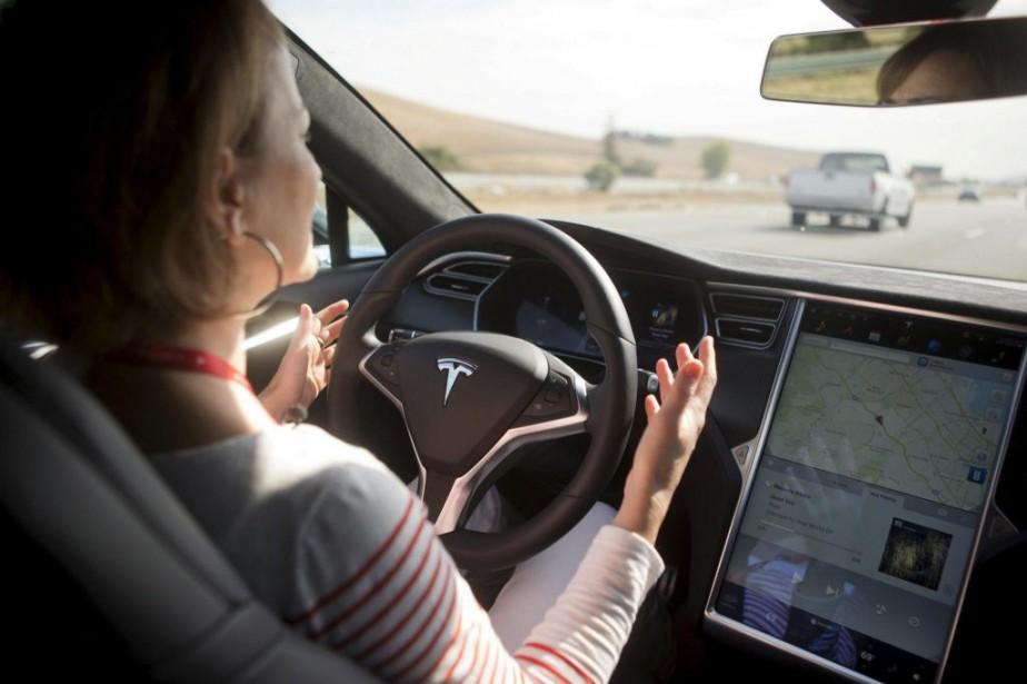 Tesla, qui est souvent perçu comme un des... (PHOTO BECK DIEFENBACH, ARCHIVES REUTERS)