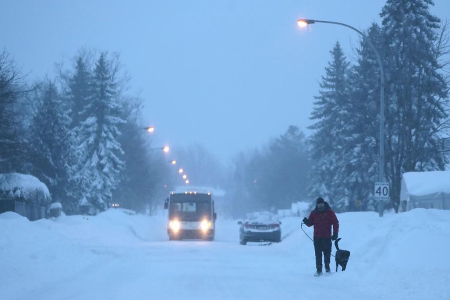 Au Québec, les régions de Gaspé, de Chandler... (PHOTO MARTIN CHAMBERLAND, LA PRESSE)