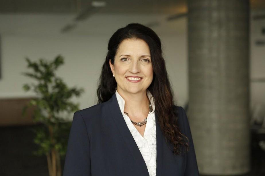 Monique Maynard est présidente, affaires du Québec, et... (PHOTO FOURNIE PAR CANADA-VIE)