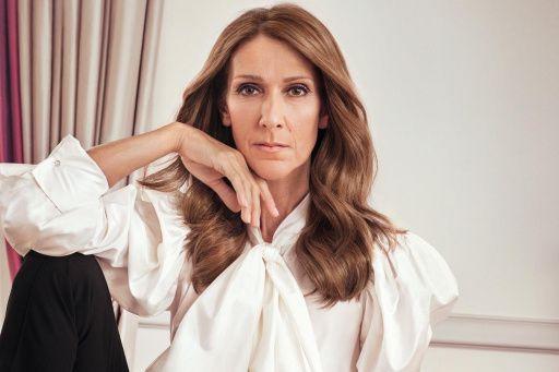 Céline Dion, nouvelle égérie de L'Oréal Paris... (PHOTO FOURNIE PAR L'ORÉAL PARIS)