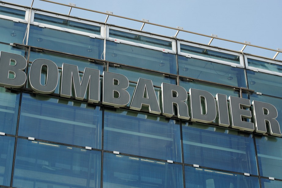 Bombardier Transport a annoncé mercredi la... (PHOTO ARND WIEGMANN, REUTERS)