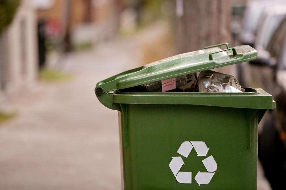La crise du recyclage semble avoir miné la... (PHOTO DAVID BOILY, ARCHIVES LA PRESSE)