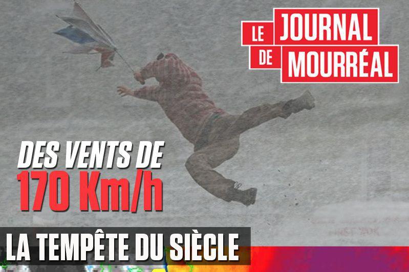 Média QMI, la filiale de Québecor qui chapeaute... (PHOTO LA PRESSE)