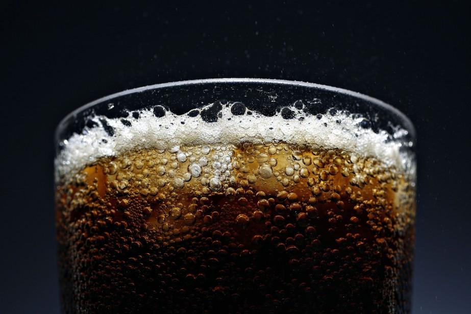 Selon l'étude, les boissons sucrées, la viande transformée... (PHOTO DANIEL ACKER, ARCHIVES BLOOMBERG NEWS)