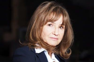 Carmen Jolin, directrice artistique du Groupe de la...
