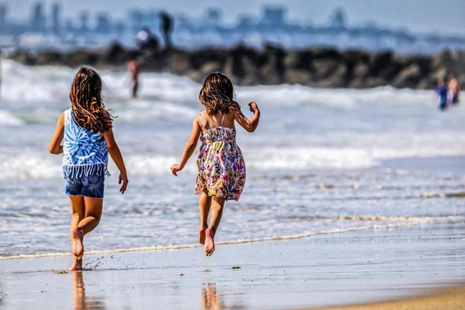 San Diego est une ville relativement jeune. Elle... (PHOTOGETTY IMAGES)