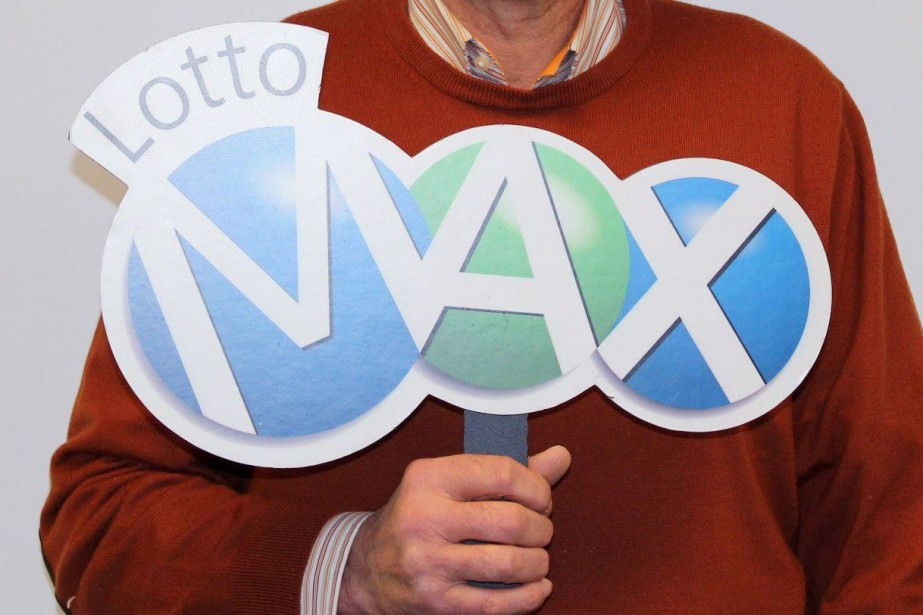 Le prochain tirage de Lotto Max aura lieu... (PHOTO ARCHIVES LA PRESSE CANADIENNE)