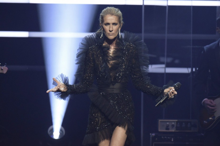 Céline Dion... (PHOTO RICHARD SHOTWELL, THE ASSOCIATED PRESS)