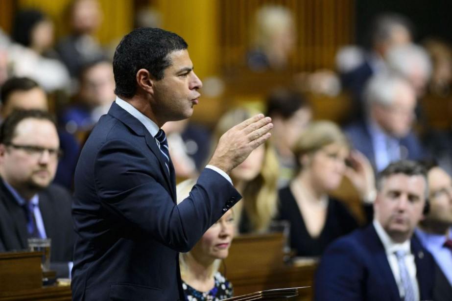 La mise en demeure remise par le premier ministre Justin Trudeau au chef du...