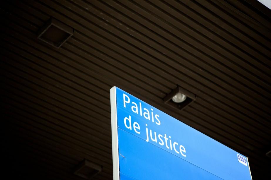 Le tribunal impose à la CSN l'amende minimale... (PHOTO SARAH MONGEAU-BIRKETT, ARCHIVES LA PRESSE)