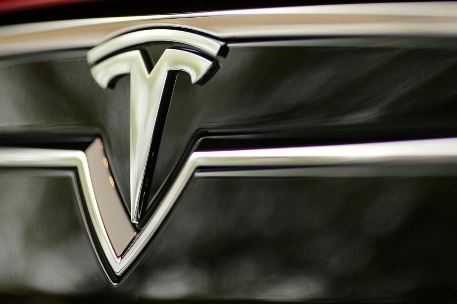 Fiat va payer Tesla pour des crédits de... (PHOTO ROBERT GALBRAITH, REUTERS)