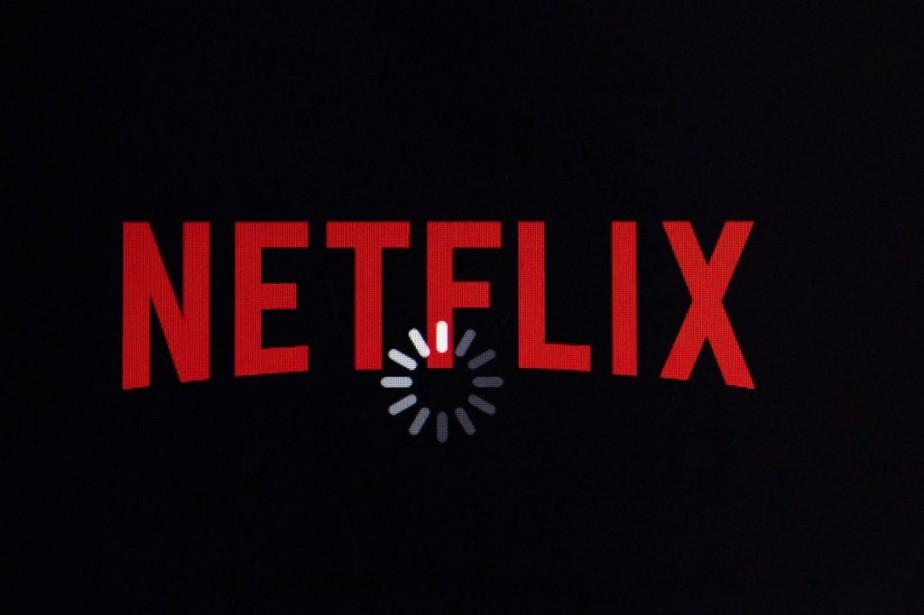 Netflix est l'une des entreprises ayant inspiréla nouvelle... (PHOTOMATT ROURKE, ARCHIVES ASSOCIATED PRESS)