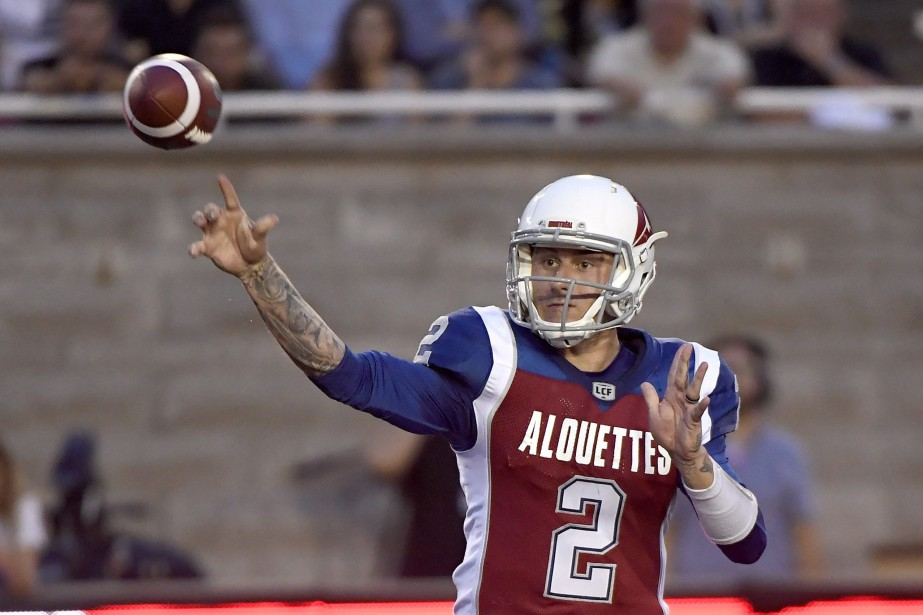 Johnny Manziel... (PHOTO PAUL CHIASSON, ARCHIVES ASSOCIATED PRESS)