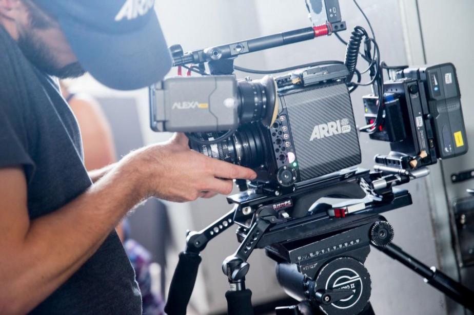 Téléfilm Canada tarde à financer plusieurs projets de... (PHOTO MARCO CAMPANOZZI, ARCHIVES LA PRESSE)