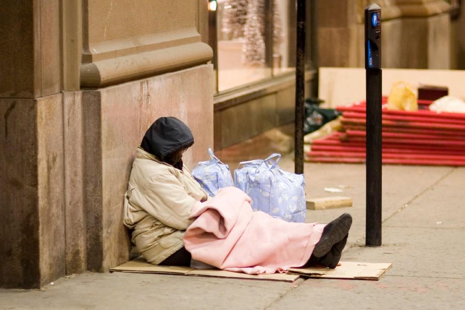 La défavorisation ne touche pas toutes les régions... (PHOTO ANDRÉ PICHETTE, ARCHIVES LA PRESSE)