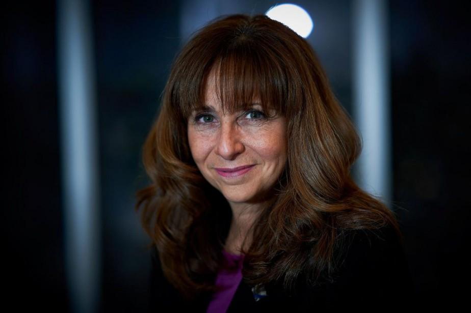 La ministre de la Culture du Québec, Nathalie... (PHOTO ANDRÉ PICHETTE, ARCHIVES LA PRESSE)