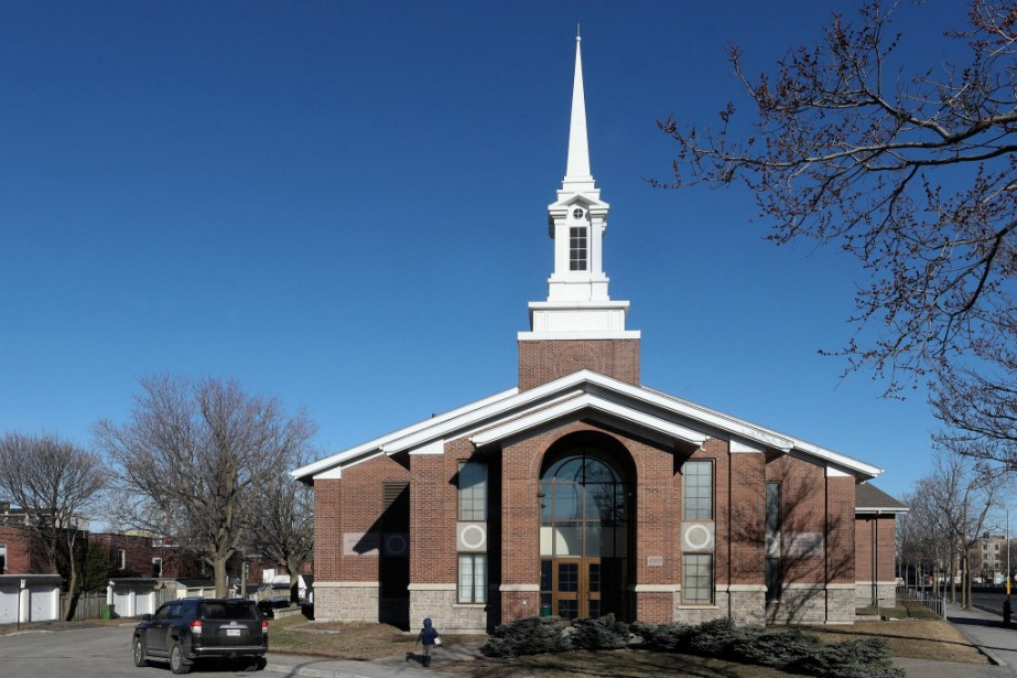 Sectes au Québec et ailleurs : Quelle tristesse de tomber aussi bas ! 1633586-lieux-culte-eglise-jesus-christ