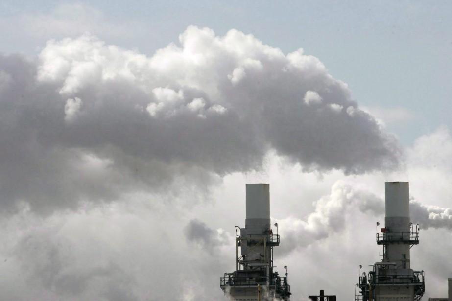 Changements climatiques: des médecins s'inquiètent pour leurs patients