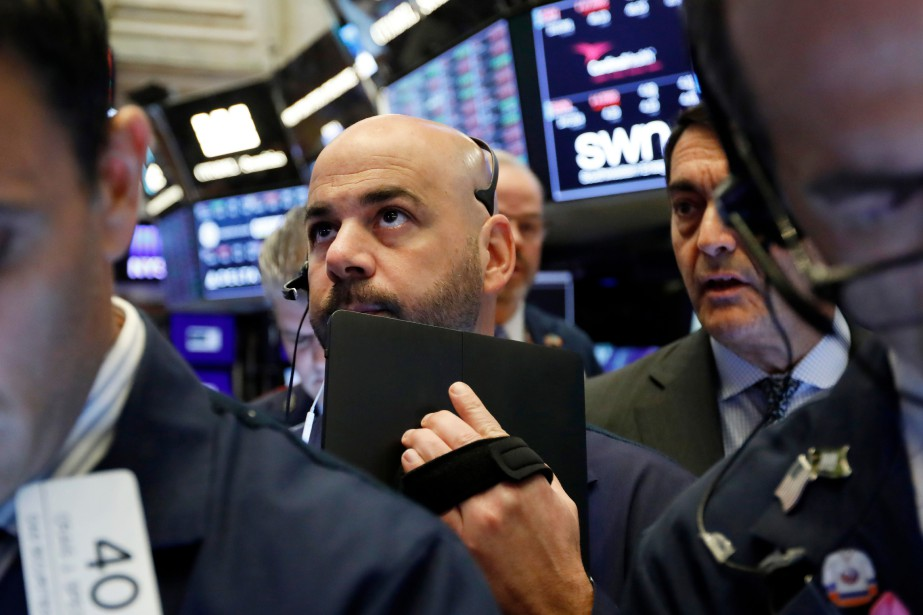 Les Bourses reculent malgré l'entente sur l'acier