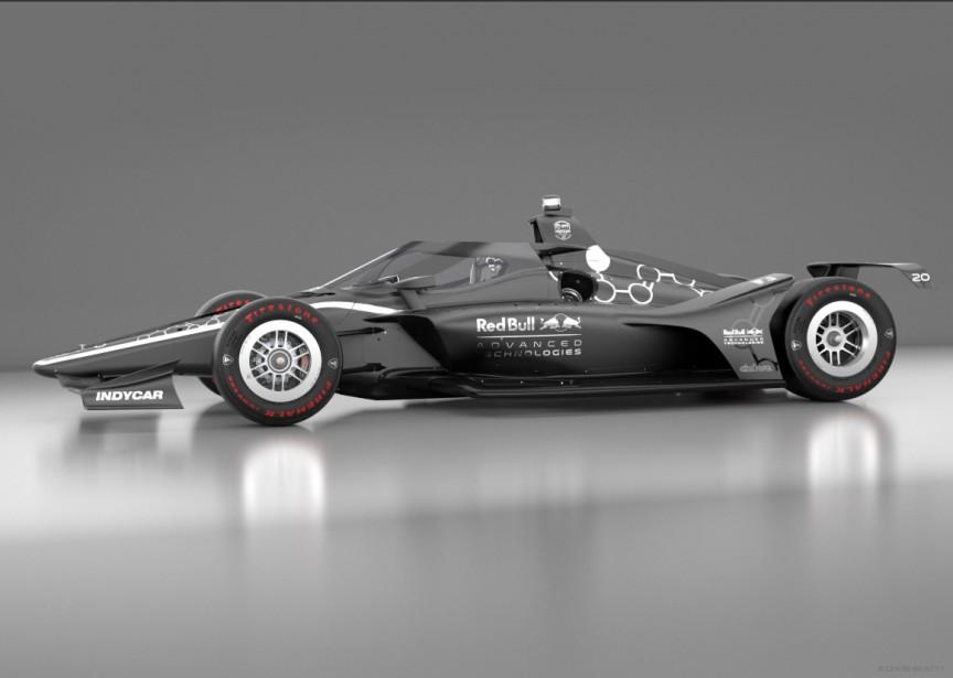 Motors Racing : IndyCar, WTCR, WRC, Le Mans, WEC, RX, DTM, V8 - Page 11 1642477