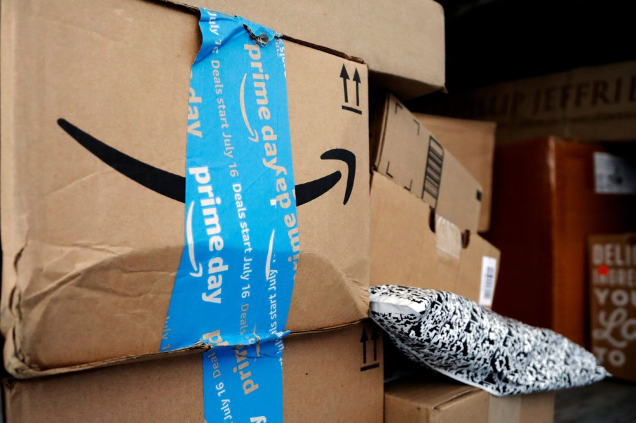 Amazon Prime Day Shakes Online Commerce Industry Rob Lever